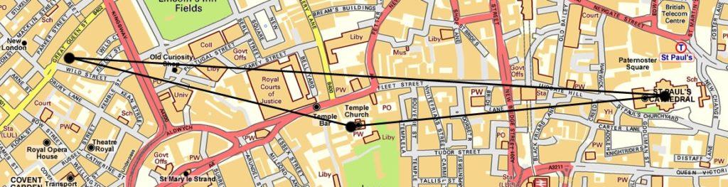 Hexenkuss Map