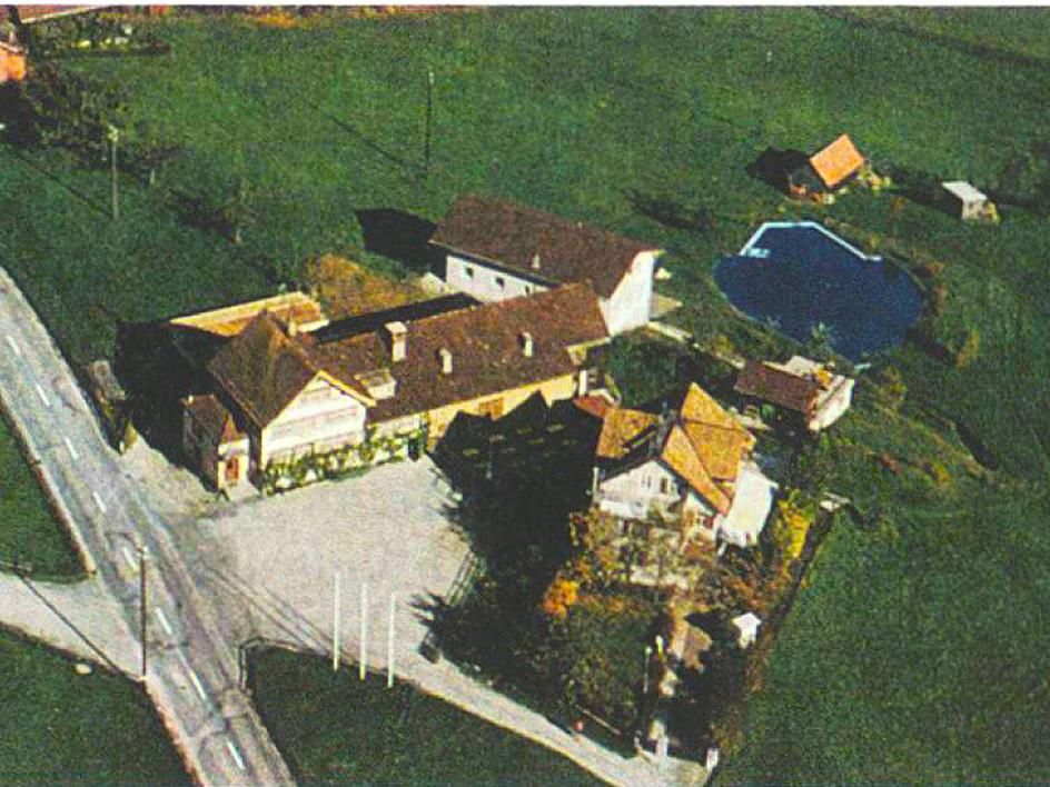 Abtei Thelema Archivaufnahme